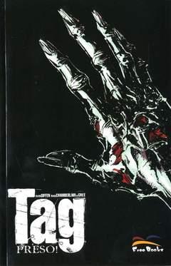 Copertina TAG n.1 - PRESO, FREE BOOKS