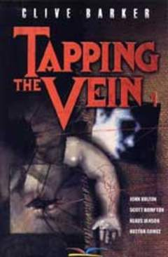Copertina TAPPING THE VEIN PACK n.0 - Contiene TAPPING THE VEIN 1/2, FREE BOOKS