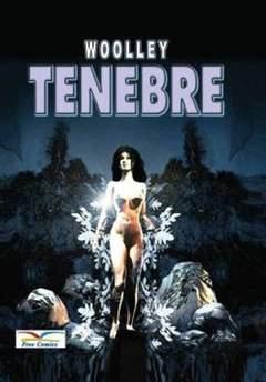 Copertina TENEBRE n.0 - TENEBRE, FREE BOOKS