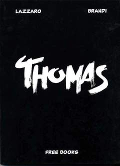 FREE BOOKS - THOMAS