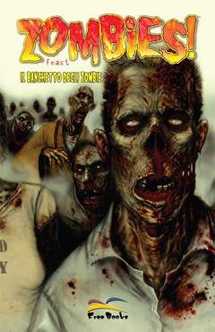 Copertina ZOMBIES! FEAST n.0 - ZOMBIES! FEAST, FREE BOOKS