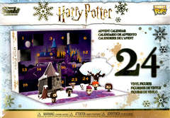 Copertina CALENDARIO DELL'AVVENTO n.4 - HARRY POTTER 2, FUNKO