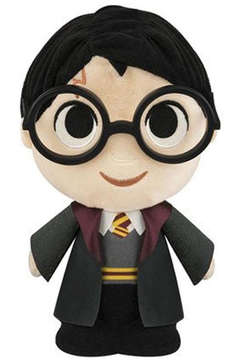 Copertina HARRY POTTER FUNKO PLUSH n.1 - HARRY POTTER - SUPERCUTE PLUSH HARRY POTTER 18CM, FUNKO