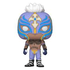 Copertina POP FUNKO n.1033 - 93 - WWE - REY MYSTERIO 9CM, FUNKO