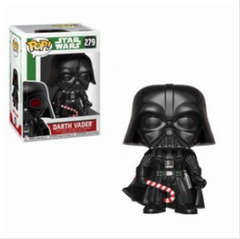 Copertina POP FUNKO n.200 - STAR WARS HOLIDAY - DARTH VADER CHASE, FUNKO