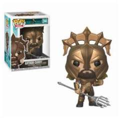 Copertina POP FUNKO n.2 - AQUAMAN - ARTHUR CURRY AS GLADIATOR, FUNKO