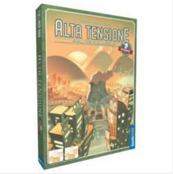 Copertina ALTA TENSIONE RECHARGED n. - ALTA TENSIONE - RECHARGED, GIOCHI UNITI