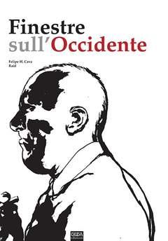 Copertina FINESTRE SULL'OCCIDENTE n. - FINESTRE SULL'OCCIDENTE, GIUDA EDIZIONI