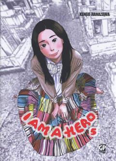 Copertina I AM A HERO n.5 - I AM A HERO, GP PUBLISHING