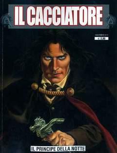 Copertina CACCIATORE n.1 - IL CACCIATORE, GP PUBLISHING