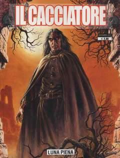 Copertina CACCIATORE n.2 - IL CACCIATORE, GP PUBLISHING