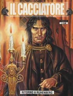 Copertina CACCIATORE n.3 - IL CACCIATORE, GP PUBLISHING
