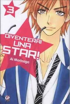 Copertina DIVENTERAI UNA STAR n.3 - DIVENTERAI UNA STAR, GP PUBLISHING