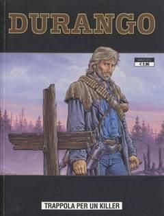 Copertina DURANGO n.2 - DURANGO, GP PUBLISHING