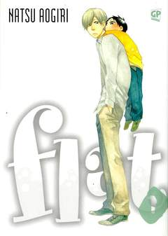 Copertina FLAT (m8) n.1 - FLAT, GP PUBLISHING