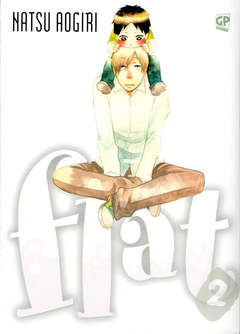 Copertina FLAT (m8) n.2 - FLAT, GP PUBLISHING