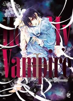 Copertina HE'S MY VAMPIRE (m10) n.6 - HE'S MY VAMPIRE 6, GP PUBLISHING