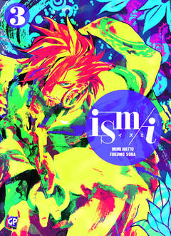 Copertina ISM/i (m4) n.3 - ISM/i, GP PUBLISHING