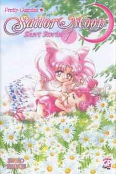 Copertina SAILOR MOON SHORT STORIES DLX n.1 - SAILOR MOON SHORT STORIES DELUXE, GP PUBLISHING