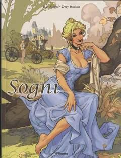 Copertina SOGNI n. - SOGNI, GP PUBLISHING