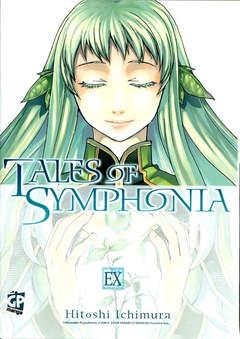Copertina TALES OF SYMPHONIA EX n. - TALES OF SYMPHONIA SPECIALE, GP PUBLISHING