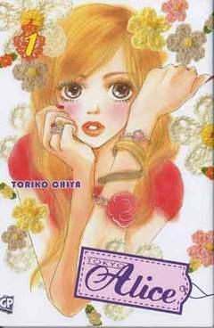 Copertina TOKYO ALICE n.1 - TOKYO ALICE, GP PUBLISHING