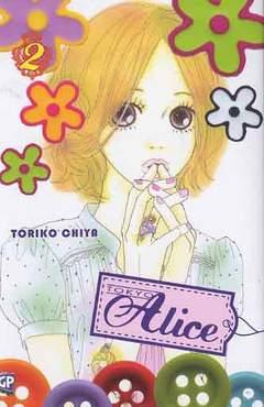 Copertina TOKYO ALICE n.2 - TOKYO ALICE, GP PUBLISHING
