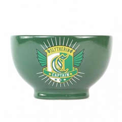 Copertina TAZZE HALF MOON BAY n.5 - HARRY POTTER BOWL (BOX) - HARRY POTTER (SLYTHERIN), HALF MOON BAY