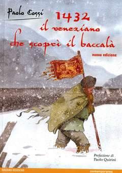 Copertina 1432 VENEZIANO CHE SCOPRI' IL BACCALA' - RISTAMPA n. - 1432 - IL VENEZIANO CHE SCOPRI' IL BACCALA' - RISTAMPA, HAZARD