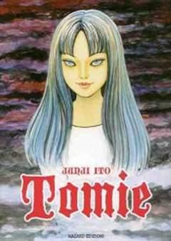 Copertina TOMIE n. - TOMIE, HAZARD