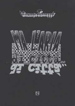 Copertina MA L'ARIA DI CITTA' n. - MA L'ARIA DI CITTA', HEJ BOOK & LOOK DI JANNUZZI