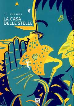 Copertina CASA DELLE STELLE n. - LA CASA DELLE STELLE, HIKARI