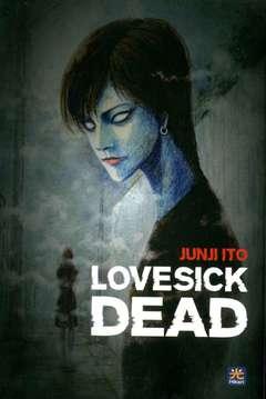 Copertina LOVESICK DEAD n. - LOVESICK DEAD, HIKARI