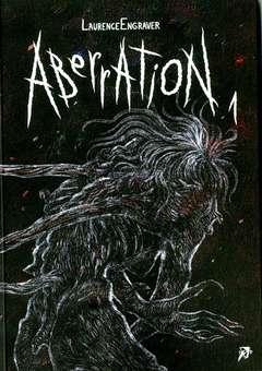 Copertina ABERRATION n.1 - ABERRATION, HOLLOW PRESS