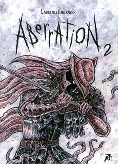 Copertina ABERRATION n.2 - ABERRATION, HOLLOW PRESS