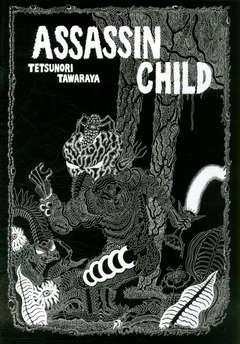 Copertina ASSASSIN CHILD n. - ASSASSIN CHILD, HOLLOW PRESS