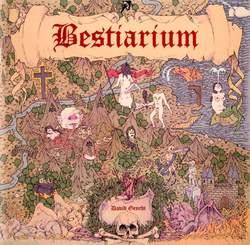 Copertina BESTIARIUM n. - BESTIARIUM, HOLLOW PRESS