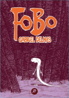 Copertina FOBO n. - FOBO, HOLLOW PRESS