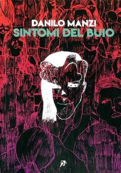 Copertina SINTOMI DEL BUIO n. - SINTOMI DEL BUIO, HOLLOW PRESS