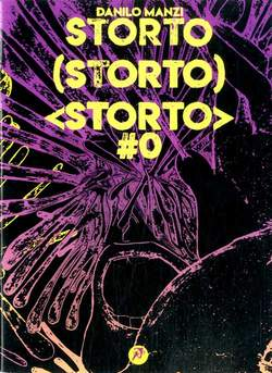 Copertina STORTO (STORTO) <STORTO> n. - STORTO (STORTO) <STORTO>, HOLLOW PRESS