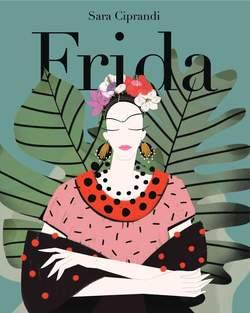 Copertina FRIDA n. - FRIDA, HOP! EDIZIONI