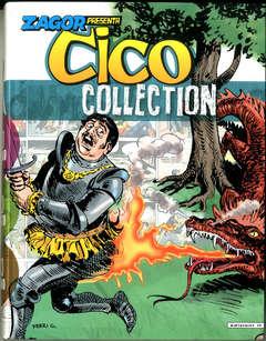 Copertina CICO COLLECTION n.6 - CICO COLLECTION, IF EDIZIONI
