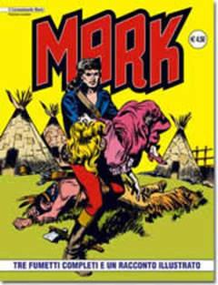 Copertina COMANDANTE MARK n.12 - MARK, IF EDIZIONI