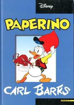 Copertina PAPERINO DI BARKS n.13 - PAPERINO DI BARKS           13, IF EDIZIONI
