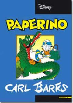 Copertina PAPERINO DI BARKS n.14 - PAPERINO DI BARKS           14, IF EDIZIONI