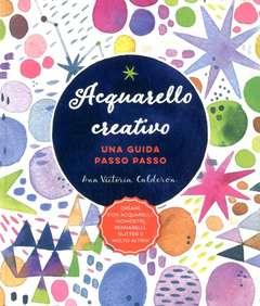 Copertina ACQUARELLI n.11 - ACQUARELLO CREATIVO, IL CASTELLO