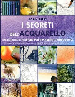 Copertina ACQUARELLI n.7 - I SEGRETI DELL'ACQUARELLO, IL CASTELLO