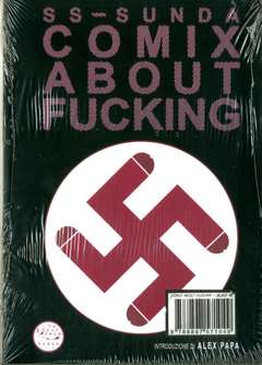 Copertina COMIX ABOUT FUCKING n. - COMIX ABOUT FUCKING, IN YOUR FACE COMIX