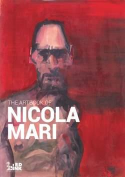 Copertina ARTBOOK NICOLA MARI n. - ARTBOOK NICOLA MARI - Edizione LIMITED, INKIOSTRO EDIZIONI