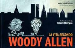 Copertina VITA SECONDO WOODY ALLEN rist. n. - LA VITA SECONDO WOODY ALLEN - REPRINT, ISBN EDIZIONI